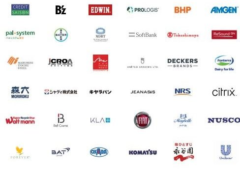 ピースウィンズ・ジャパン様2020年度年次報告書に弊社社名を掲載頂きました